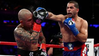 Miguel Cotto loses to Sadaam Ali