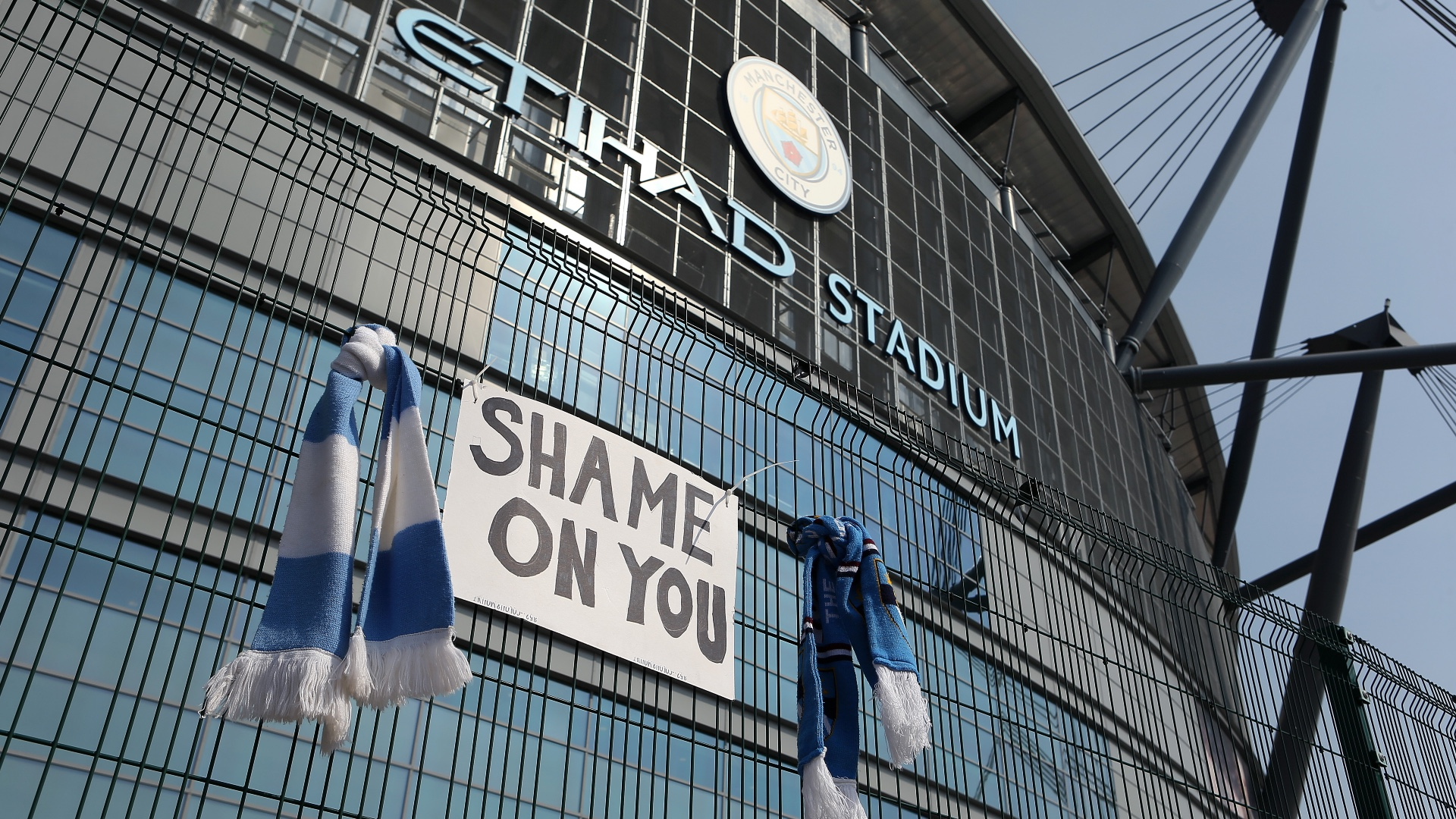 In Manchester City, Chelsea defections mean that the Super League revolution will not last another day