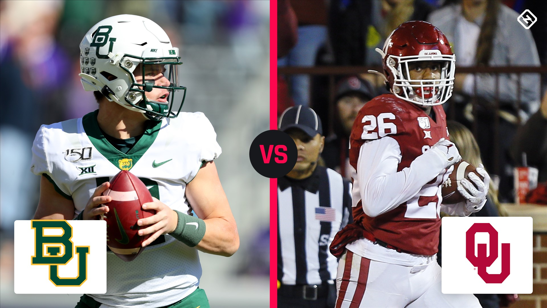 What Channel Is Oklahoma Vs Baylor On Today Time Schedule