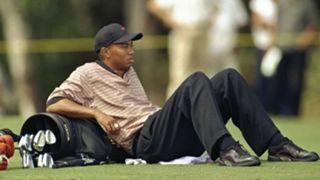 77 Tiger Woods
