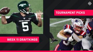 Week-11-DraftKings-Tournament-Picks-111720-Getty-FTR