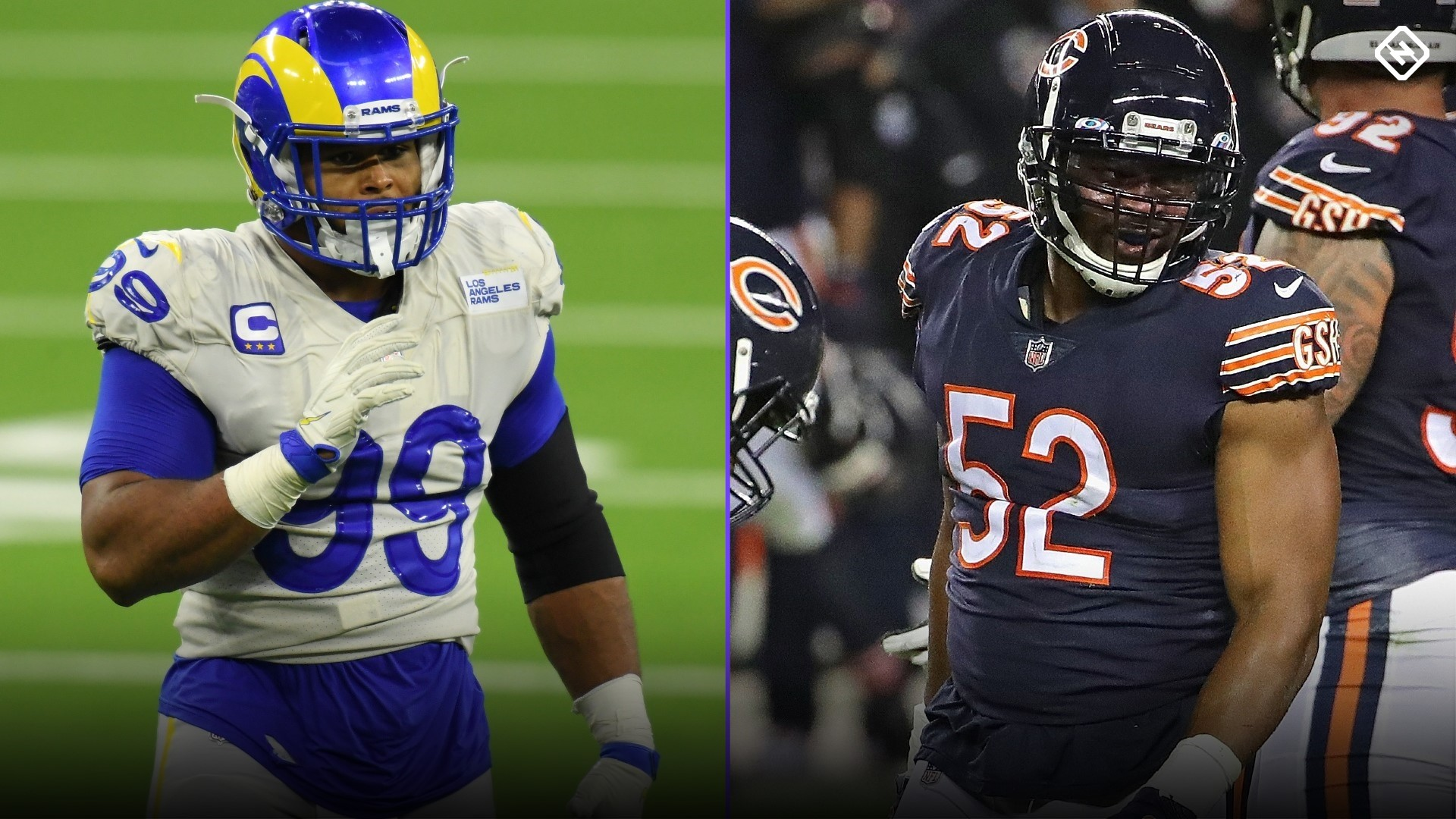 NFL Draft 2014, revisited: How Aaron Donald, Khalil Mack became the best two picks from loaded a class