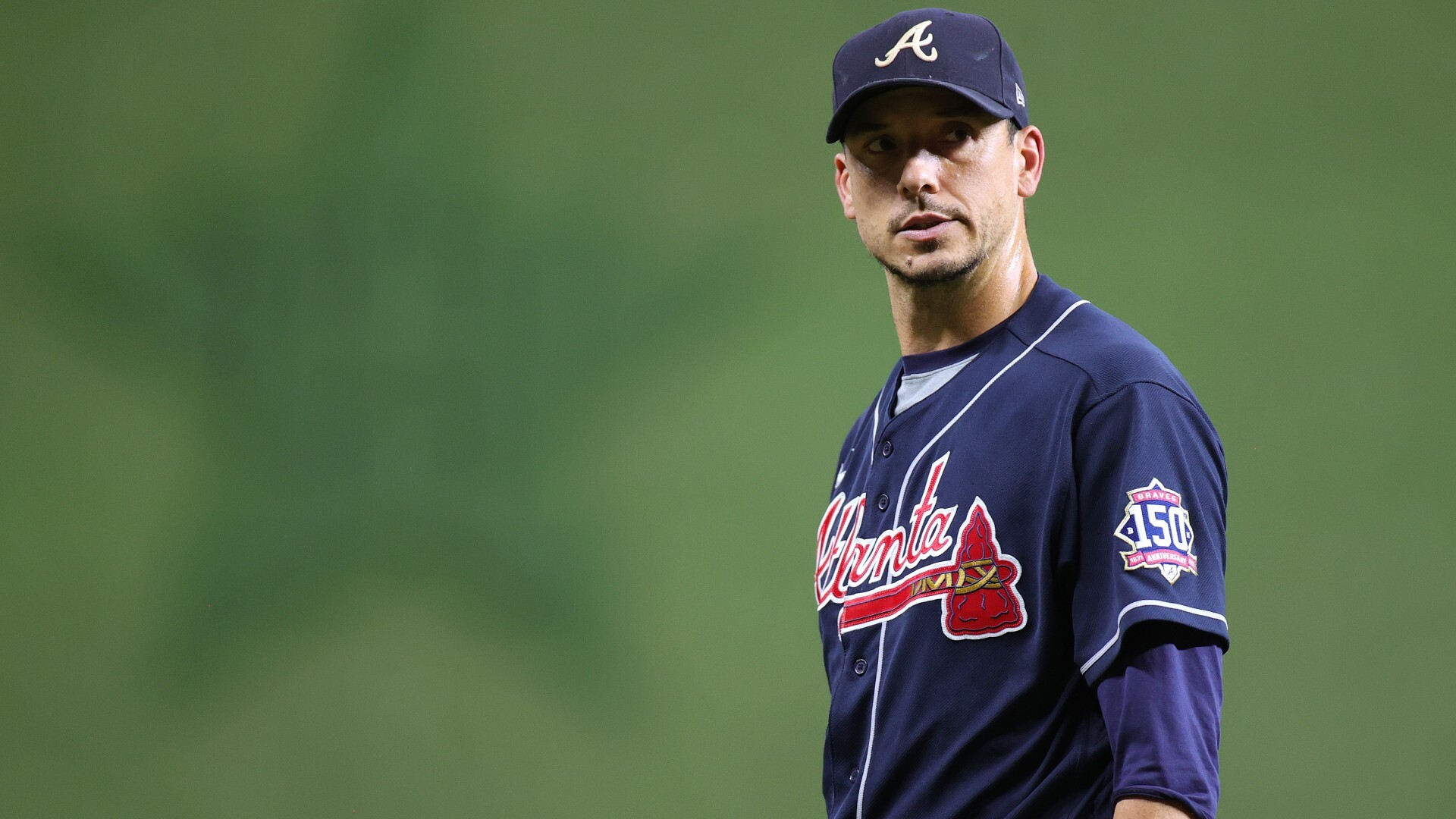 Charlie Morton injury update: Braves' Game 1 starter to miss rest of World Series with fractured fibula