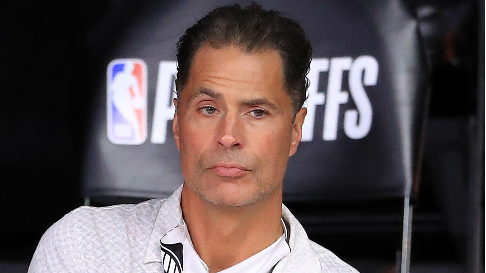 How did Lakers GM Rob Pelinka finish seventh in NBA Executive of ...