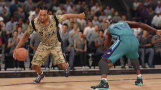 NBA Live 16 Kawhi Leonard