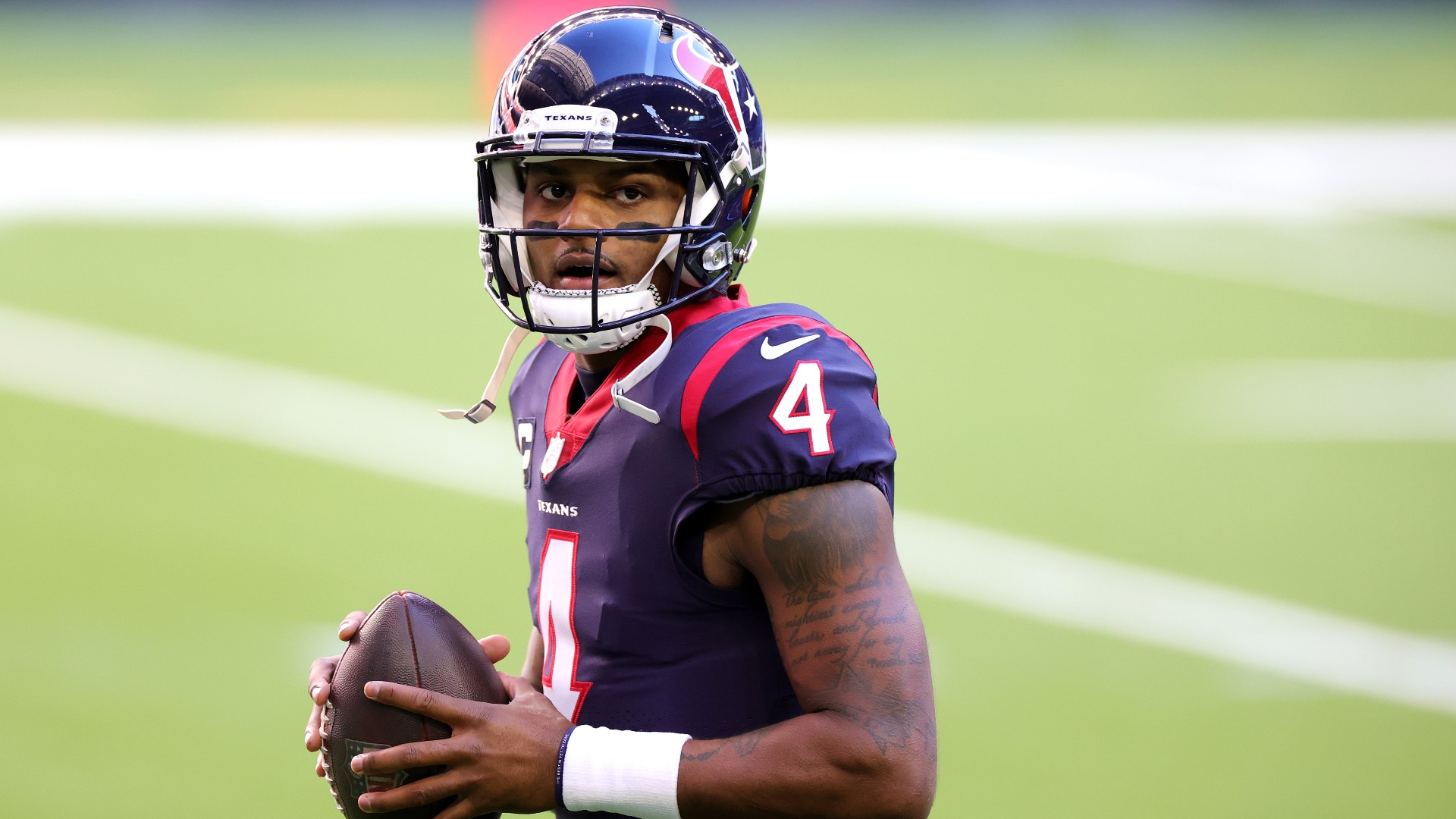 Deshaun Watson trade rumors: Kareem Jackson says Texans QB wants to join Broncos