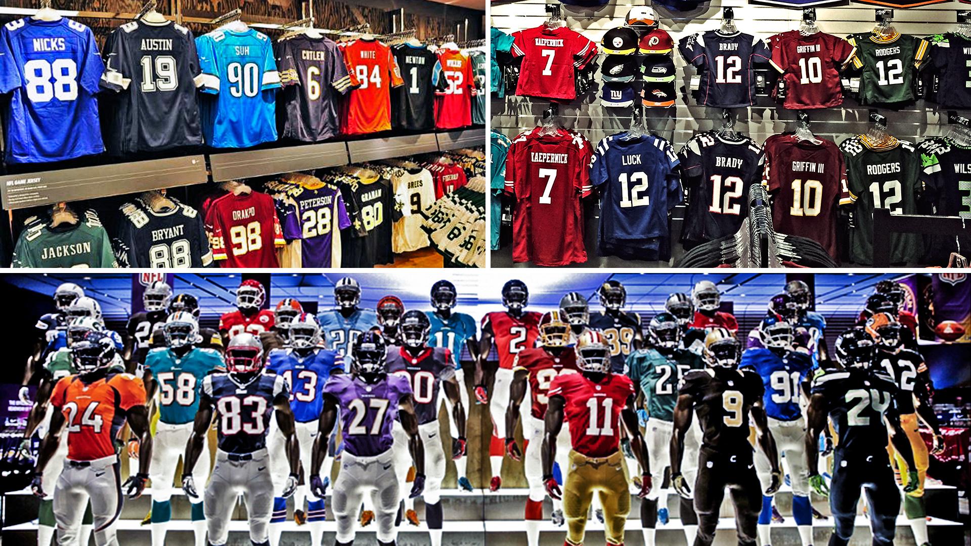 low price nfl jerseys