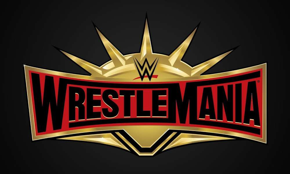 WWE WrestleMania 35