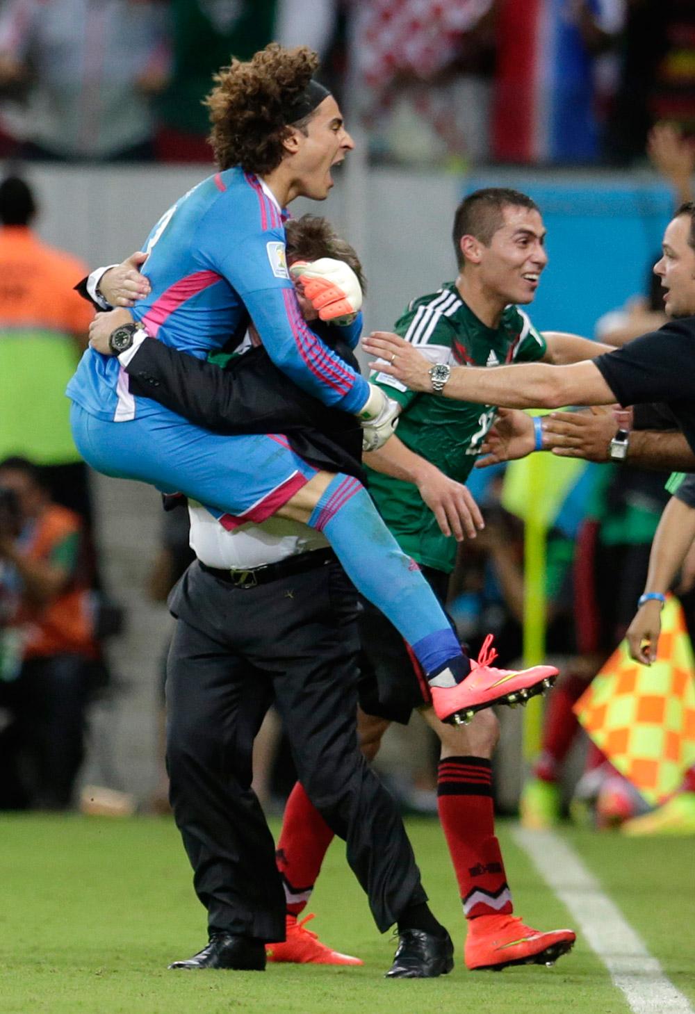Croatia vs mexico soccer betting odds preston vs blackburn betting tips