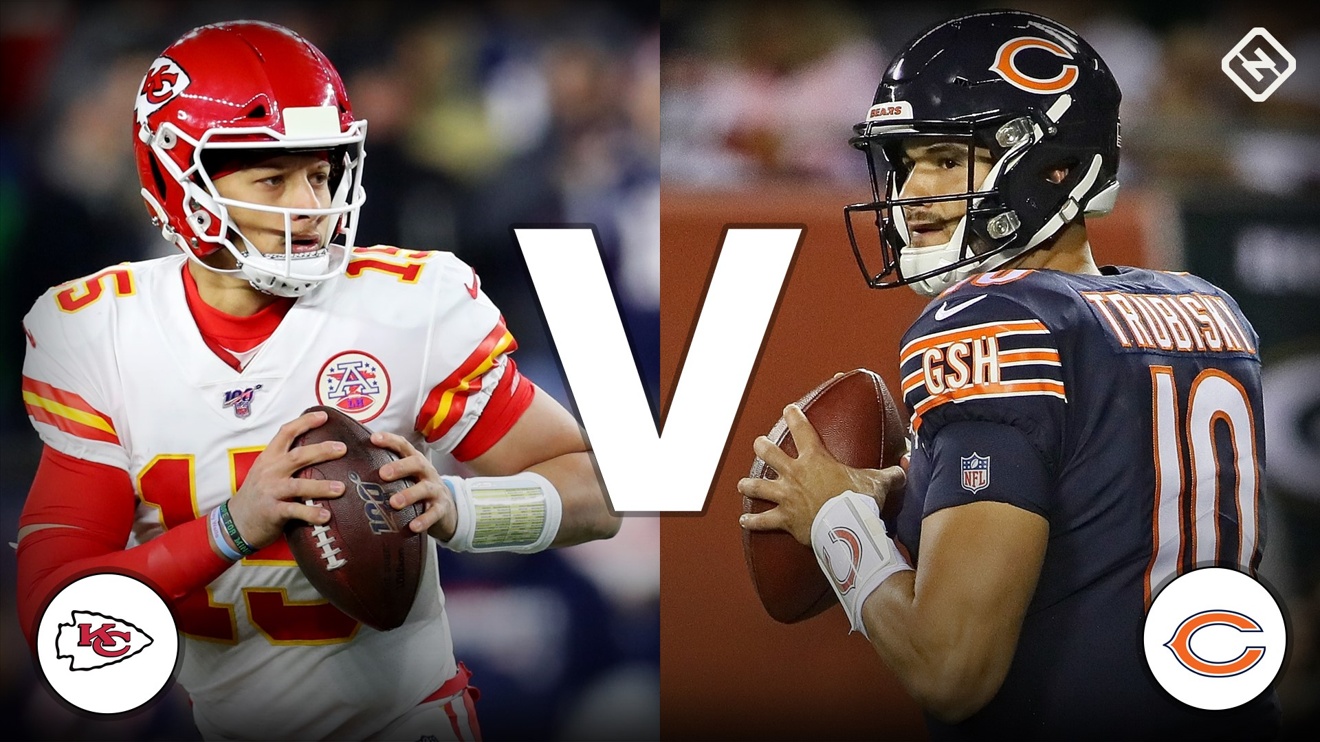 What channel is Chiefs vs. Texans on today? Time, TV ...