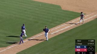 Rangers-Red-Sox-MLB-092619
