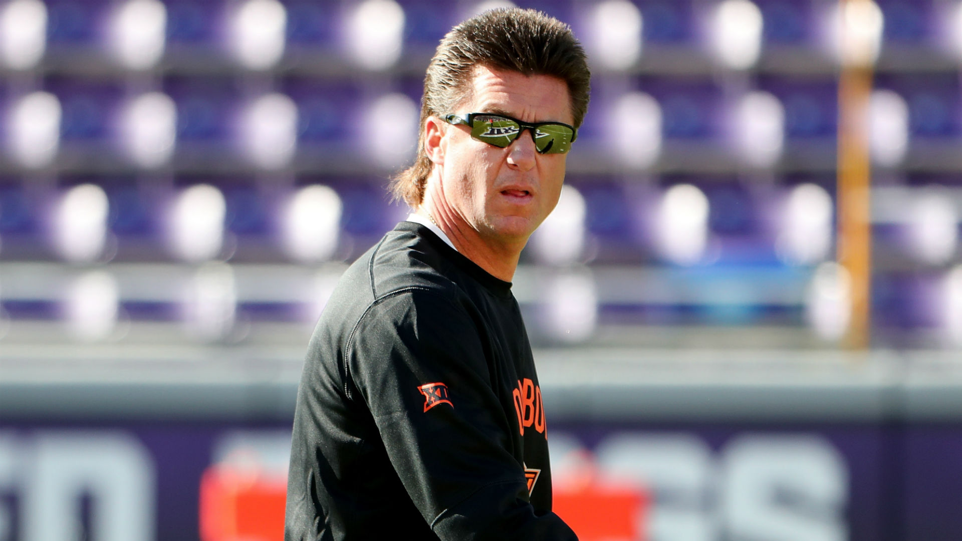 Mike Gundy's crazy coronavirus comments don't mean all college coaches speak like fools