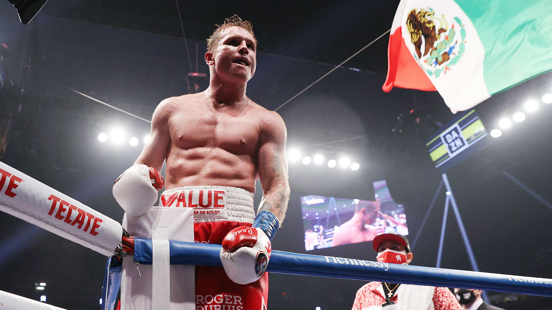 What time is Canelo Alvarez vs. Avni Yildirim today? PPV schedule, main card start time for 2021 fight