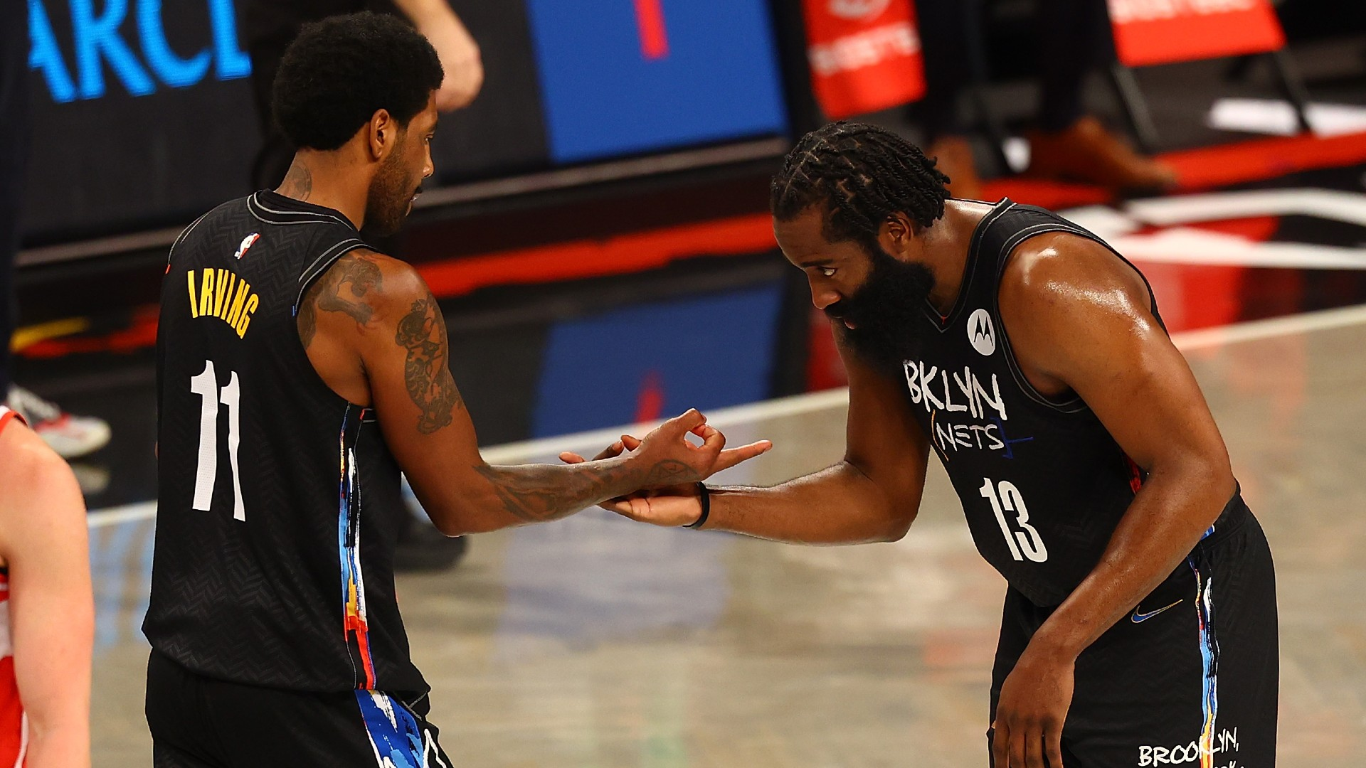 Nets injury updates: Will James Harden, Kyrie Irving play ...