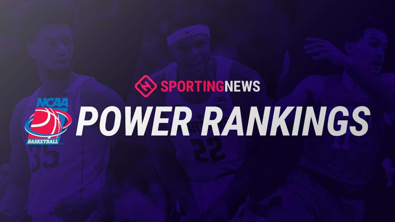 CBK Power Rankings FTR