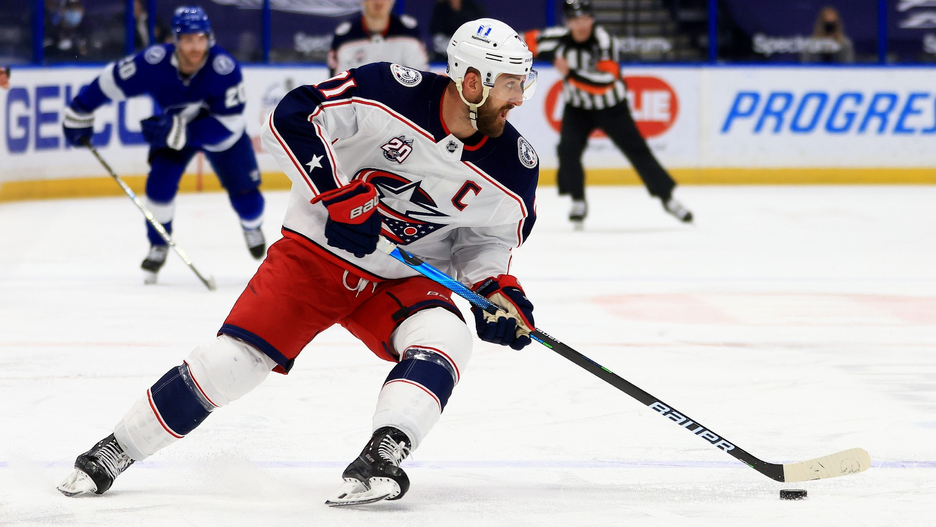 Nick Foligno trade grades: Maple Leafs add captain Blue Jackets to three-team deal
