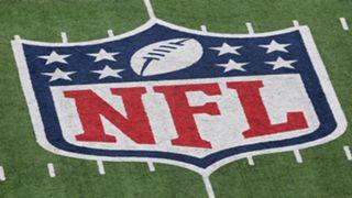 NFL logo, Getty Images