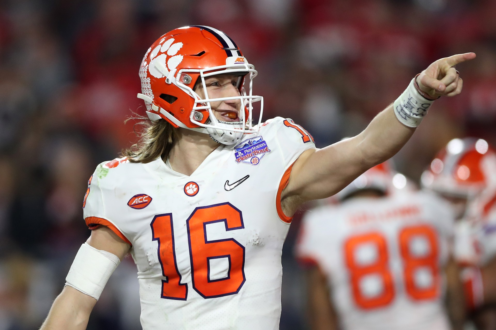 Trevor Lawrence noncommittal about Clemson vs NFL Draft plans for 2021 Who knows
