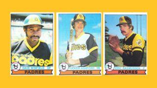 1978 Padres