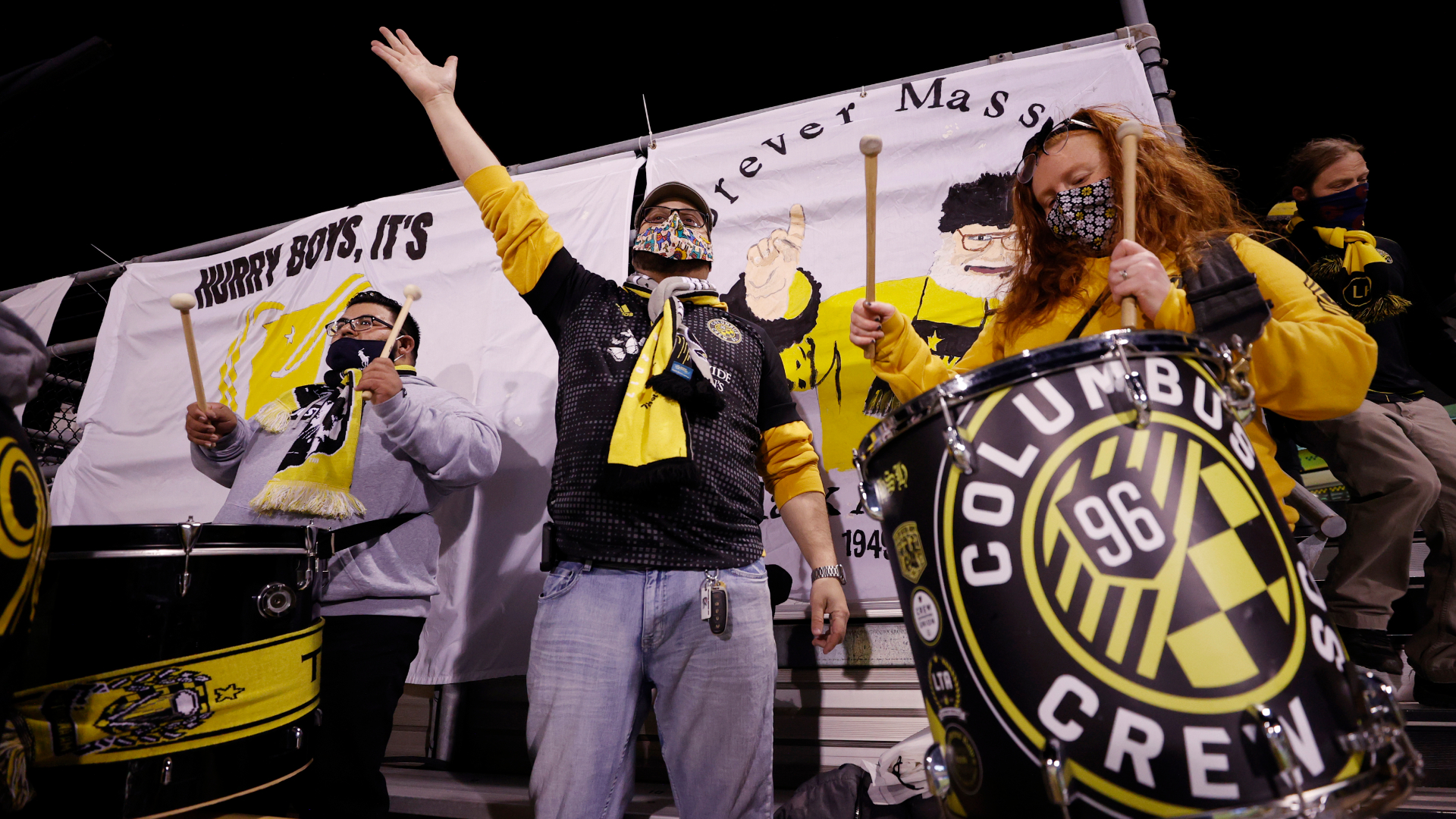 Columbus Crew blunders with fan base could serve as enduring lesson for big league owners