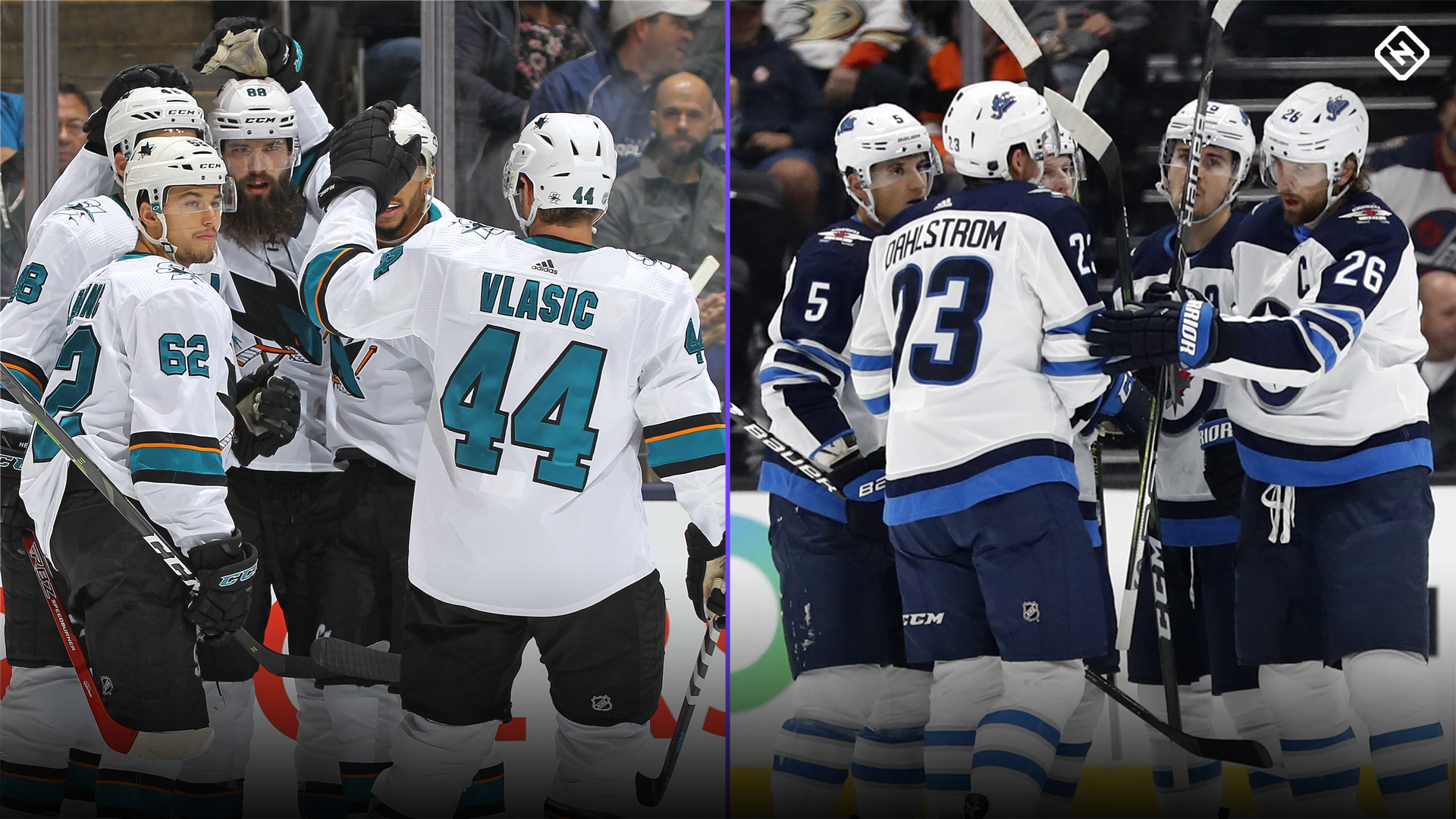 NHL rumors 2019: San Jose Sharks, Winnipeg Jets contenders for early-season trades