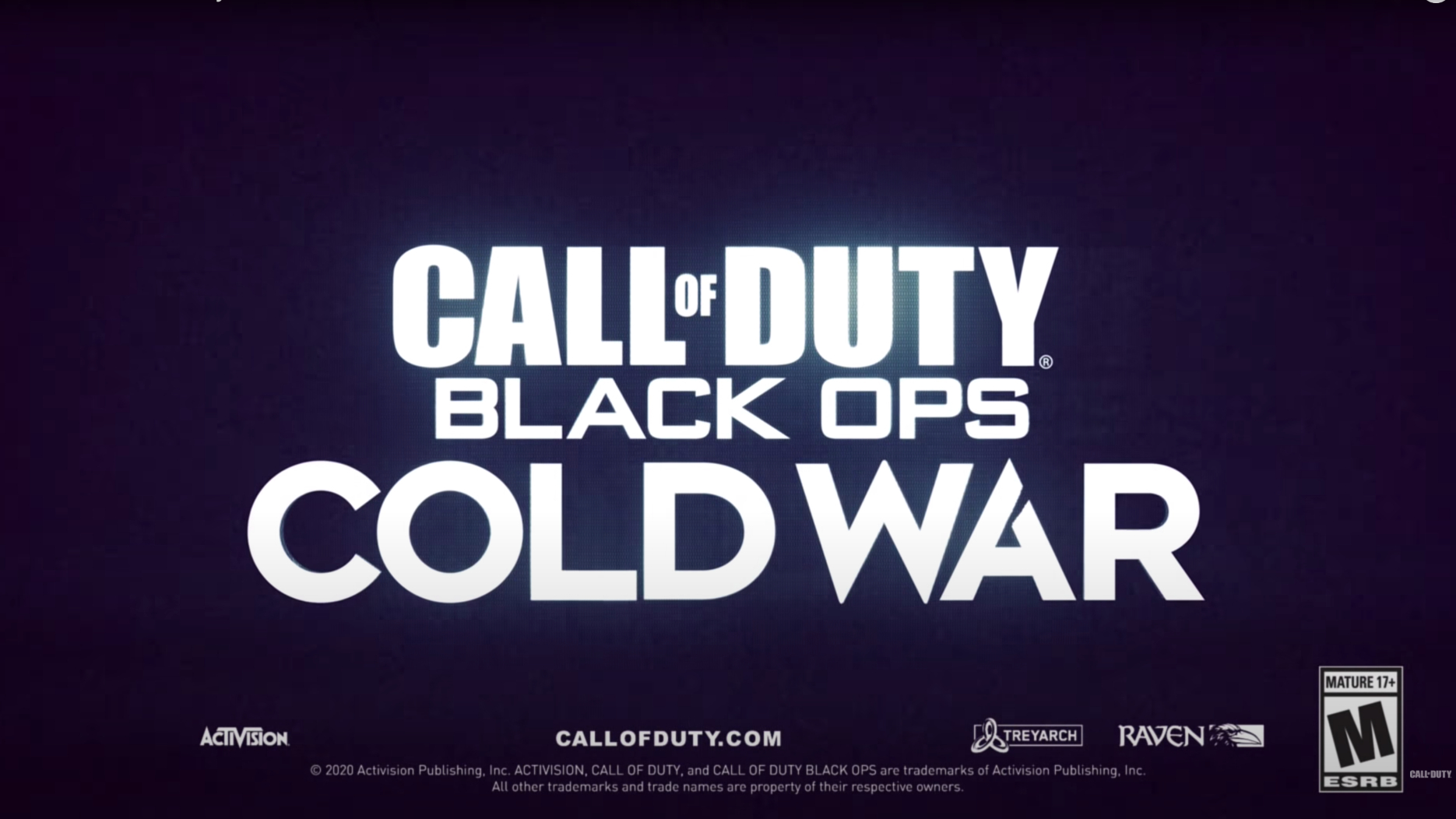 How to get 'Call of Duty: Black Ops Cold War' beta download code from CDL tournament 1