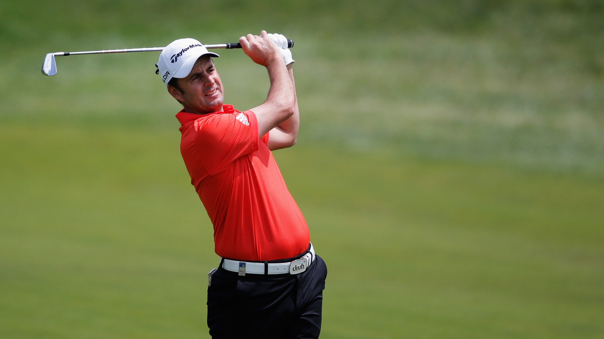 Who is Richard Bland?  Meet the 48-year-old Englishman tied for US Open lead