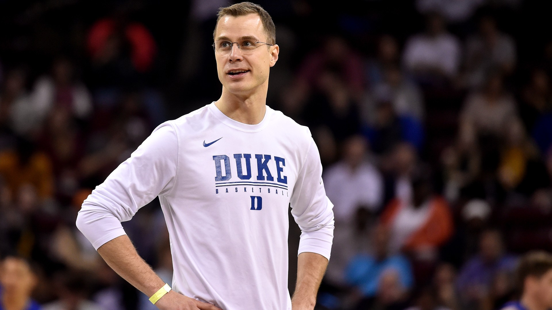 Who is Jon Scheyer?  What to know about Mike Krzyzewski's replacement at Duke