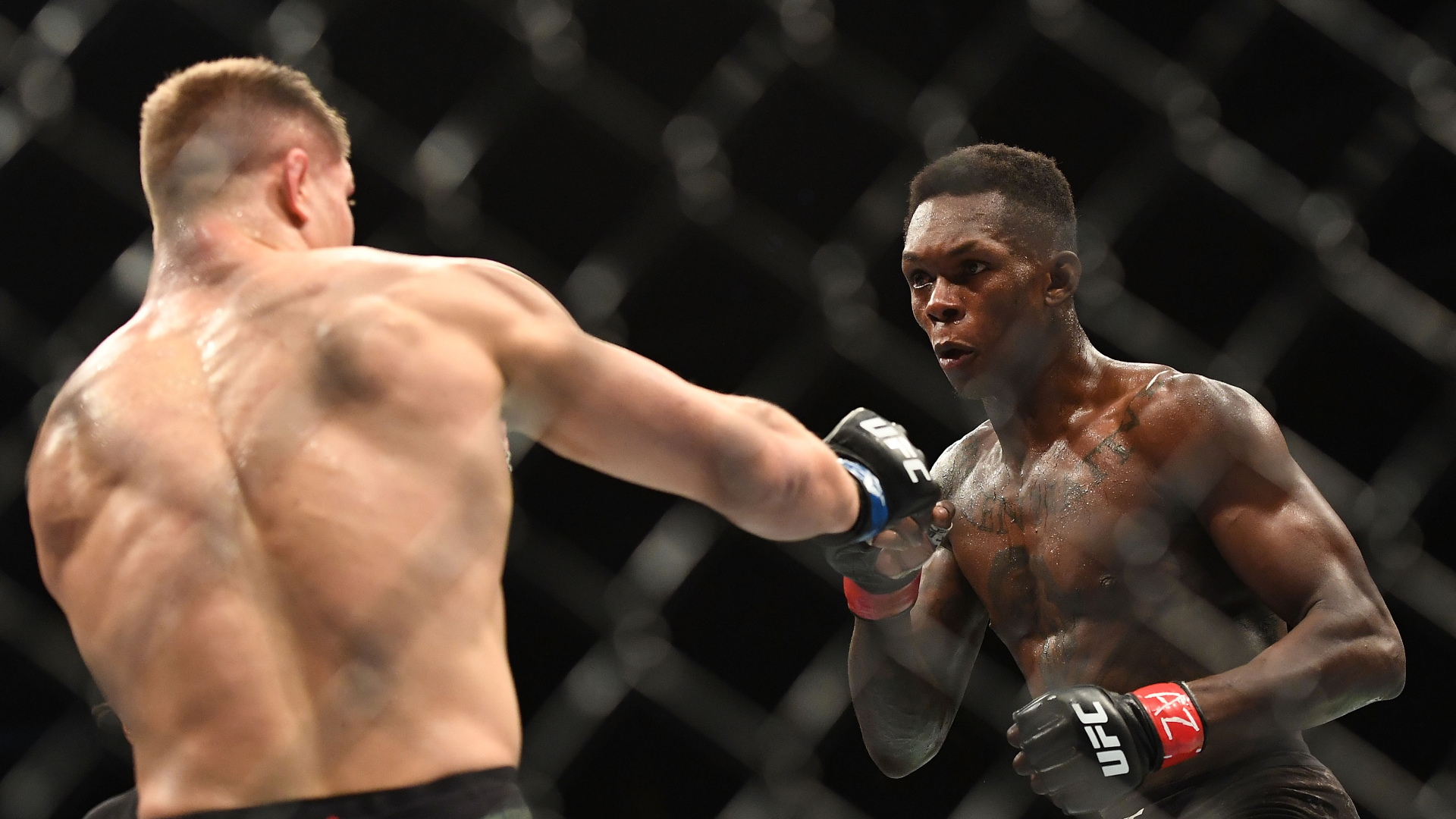 UFC 263 date, start time, tests, PPV schedule and ticket Israel Adesanya vs.  Marvin Vectors 2