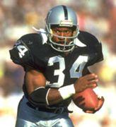 1. Bo Jackson, 1986
