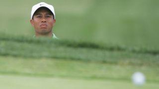 84 Tiger Woods