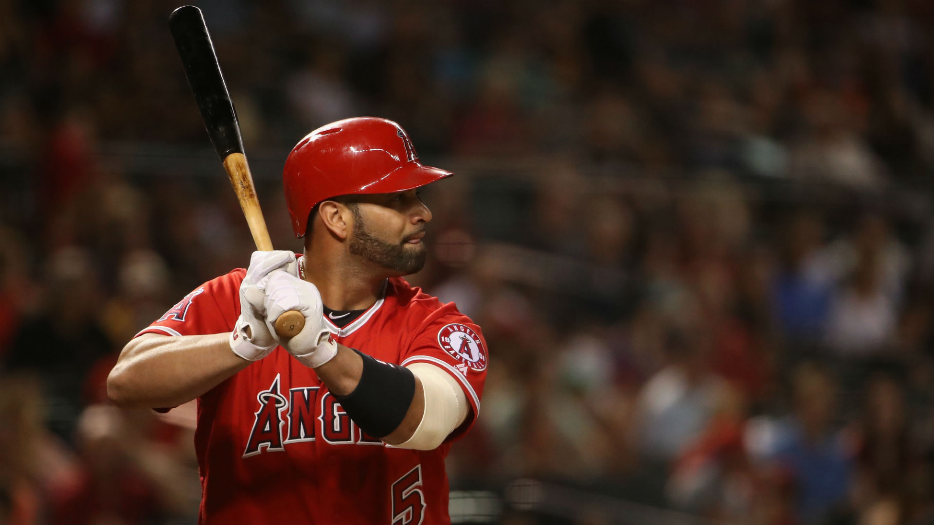 MLB rumors: Albert Pujols attracted the interest of multiple teams;  are the cardinals one of them?
