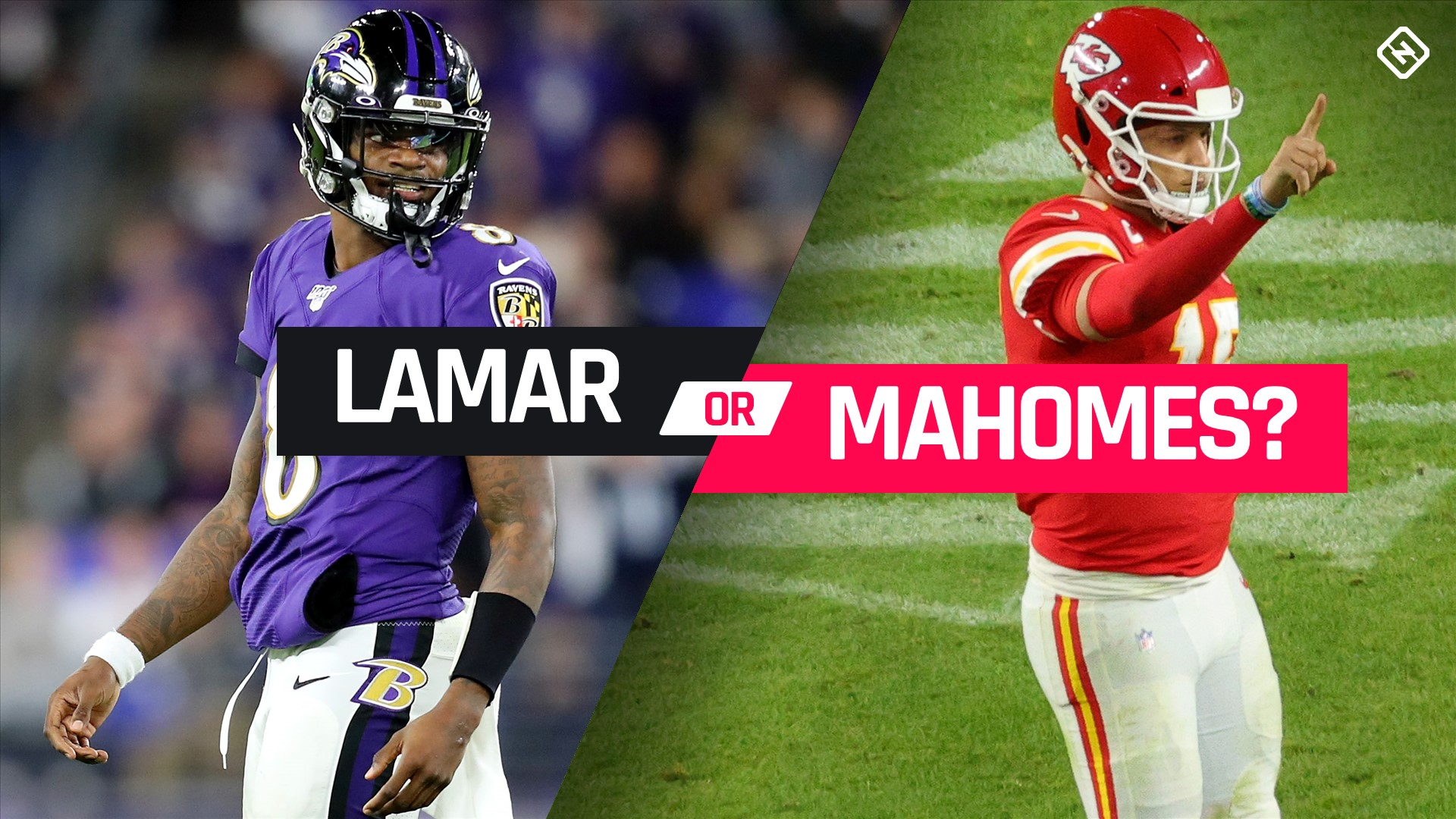 Will Patrick Mahomes, Lamar Jackson add to highest-scoring MNF games of all time? 1