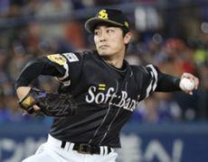 和田毅の投球
