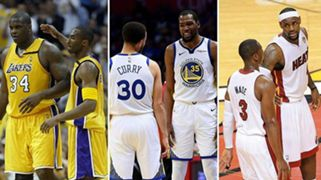The last dance five teams in nba history that deserve a similar documentary