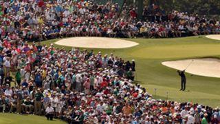 141 Tiger Woods