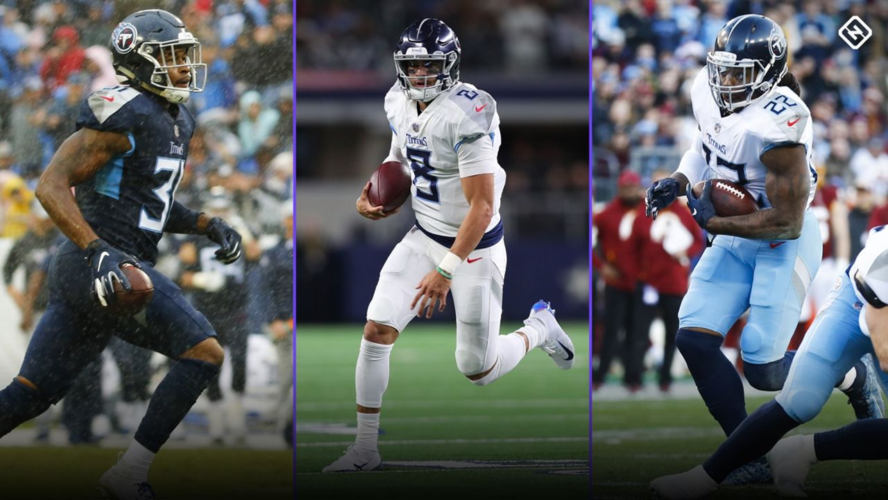 Titans New Uniforms 2020.Nfl Uniform Rankings The Best And Worst Looks In The League