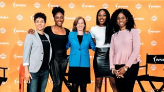WNBA AND WNBPA REACH TENTATIVE AGREEMENT ON GROUNDBREAKING  EIGHT-YEAR COLLECTIVE BARGAINING AGREEMENT