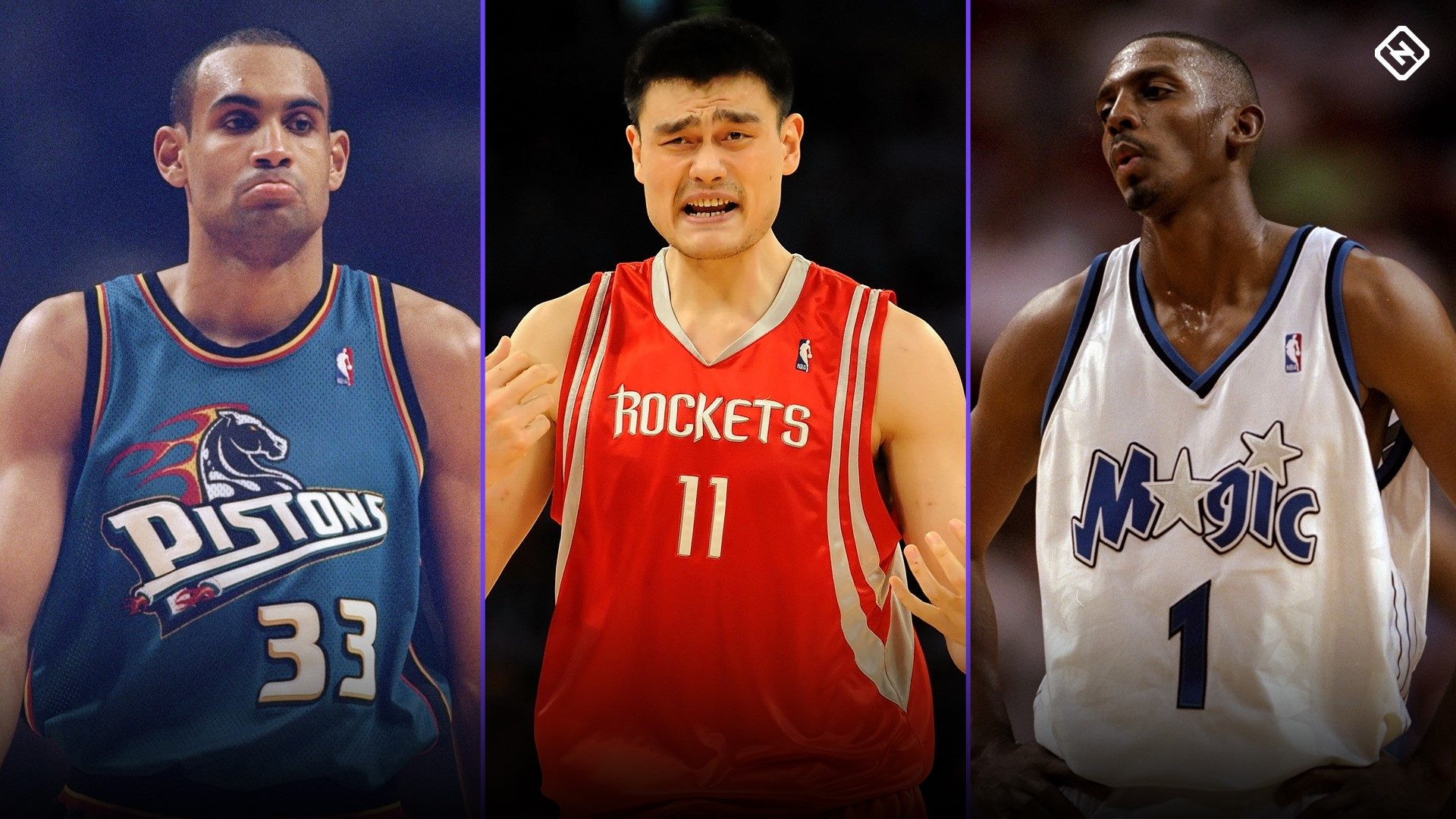 All Nba What If Team The Superstar Careers That