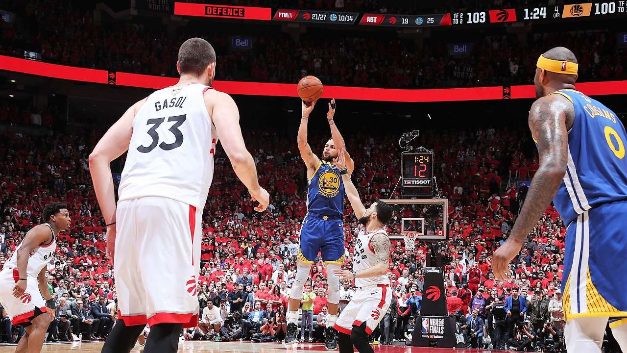 NBA Finals Game5 Stephen Curry Warriors