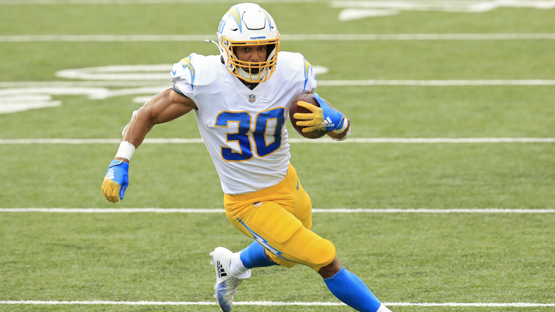 Is Austin Ekeler playing on Thursday night? Fantasy injury update for Chargers-Raiders (Updated)