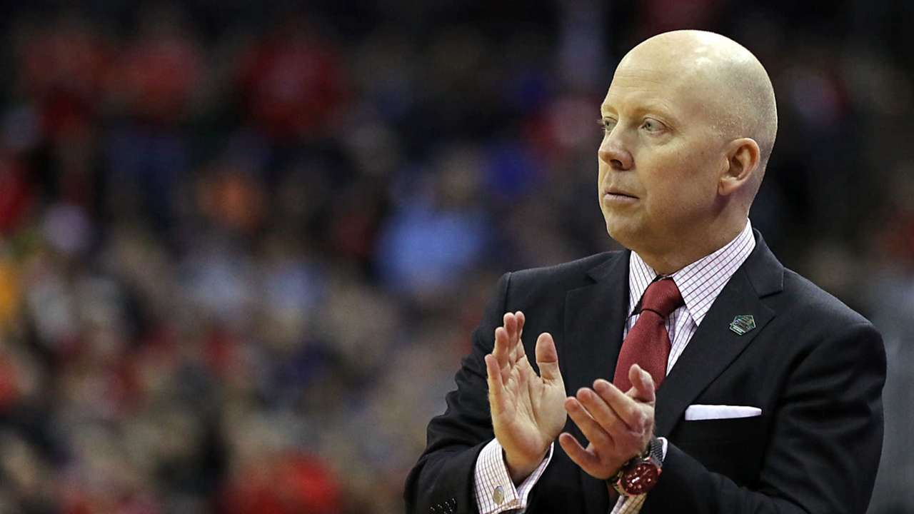 Mick Cronin-040919-GETTY-FTR