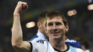 lionel messi argentina World Cup ftr