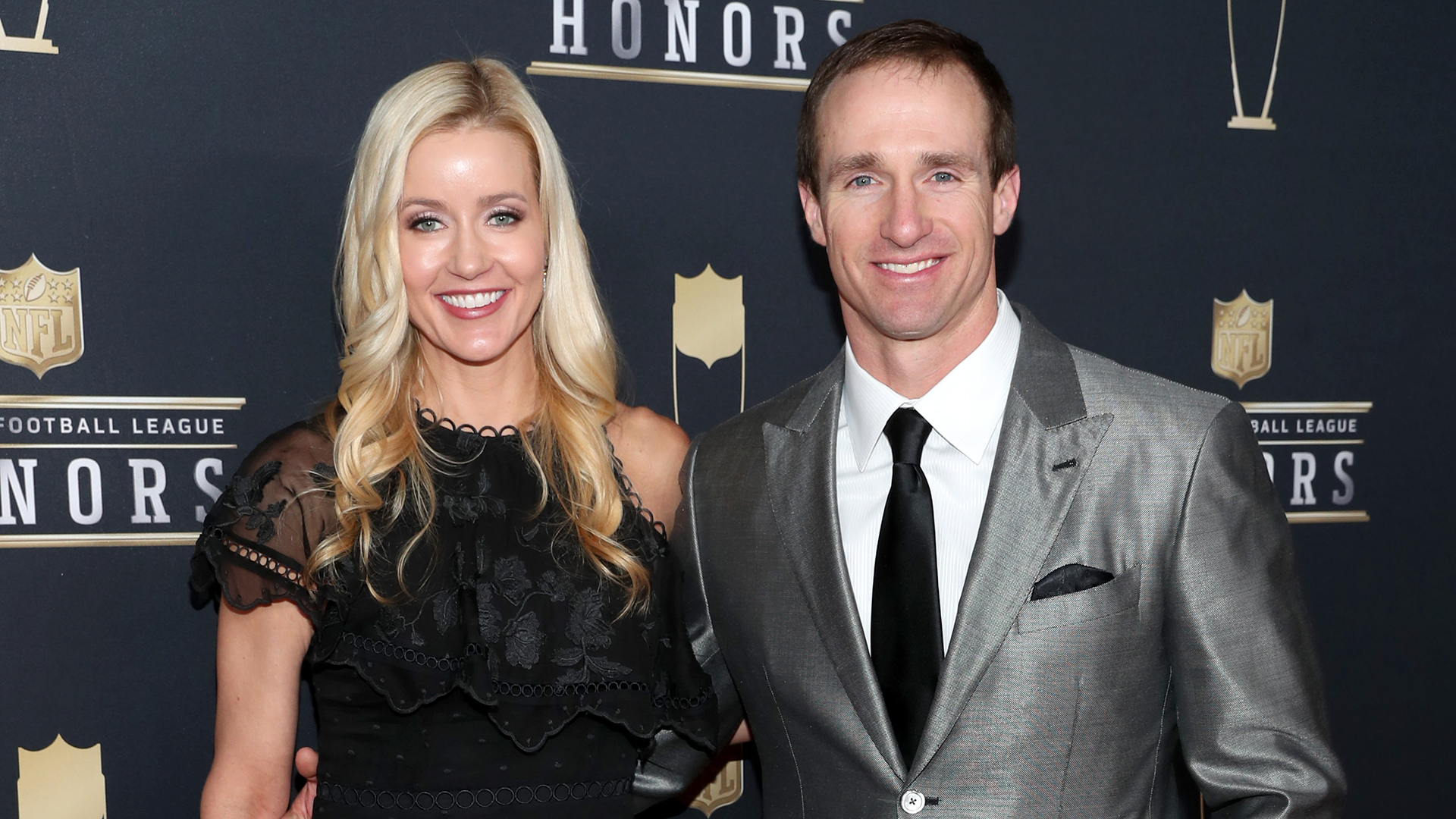 Drew Brees Wife Brittany Says Family Received Death Threats Over Protesting Flag Comments Sporting News