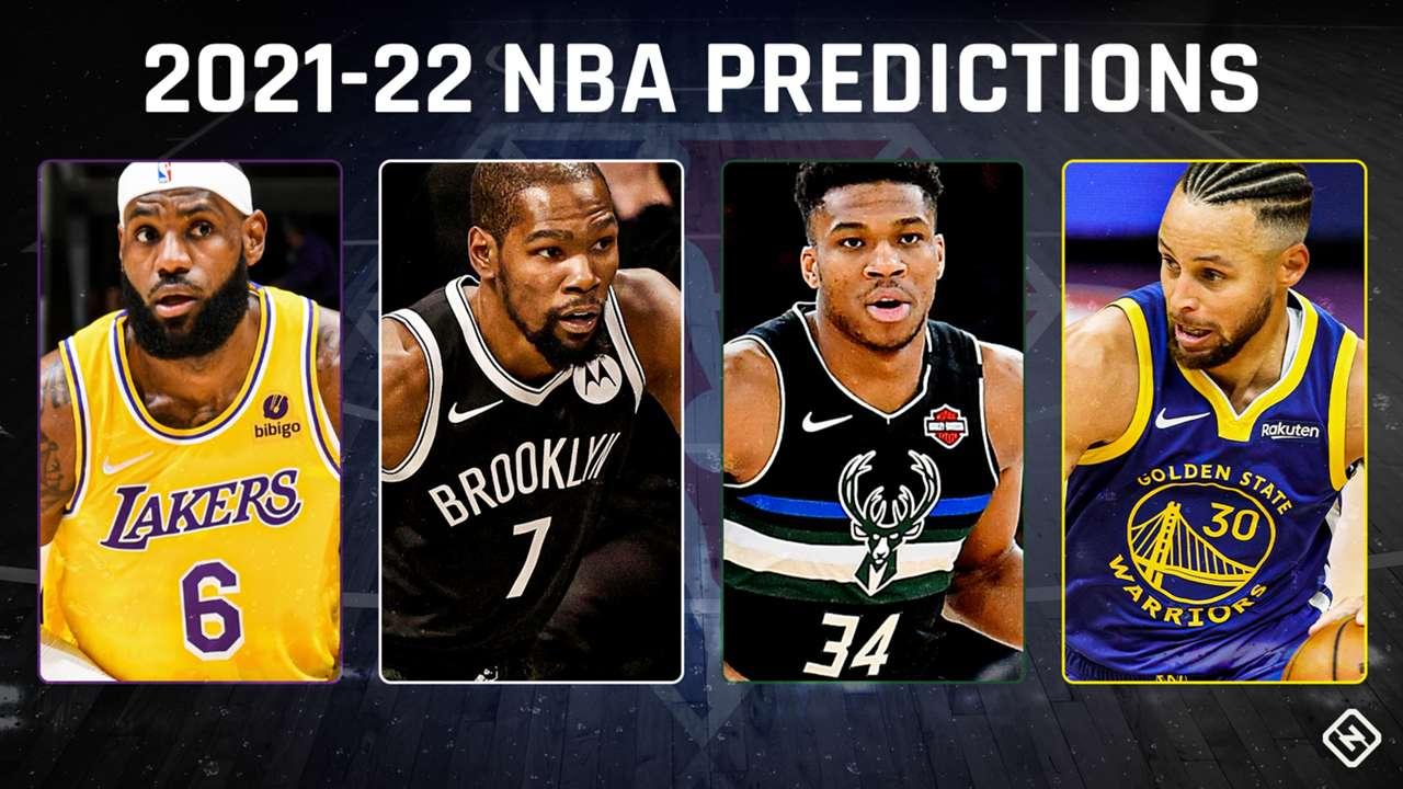 NBA Season Preview, Predictions