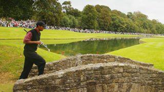 27 Tiger Woods