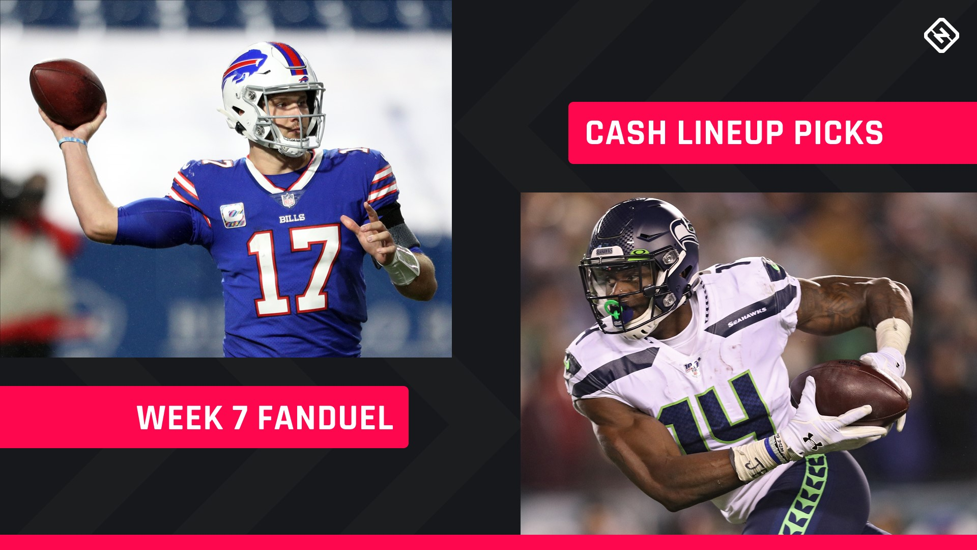 Fanduel Picks Week 7 Nfl Dfs Lineup Advice For Daily Fantasy Football Cash Games Sporting News
