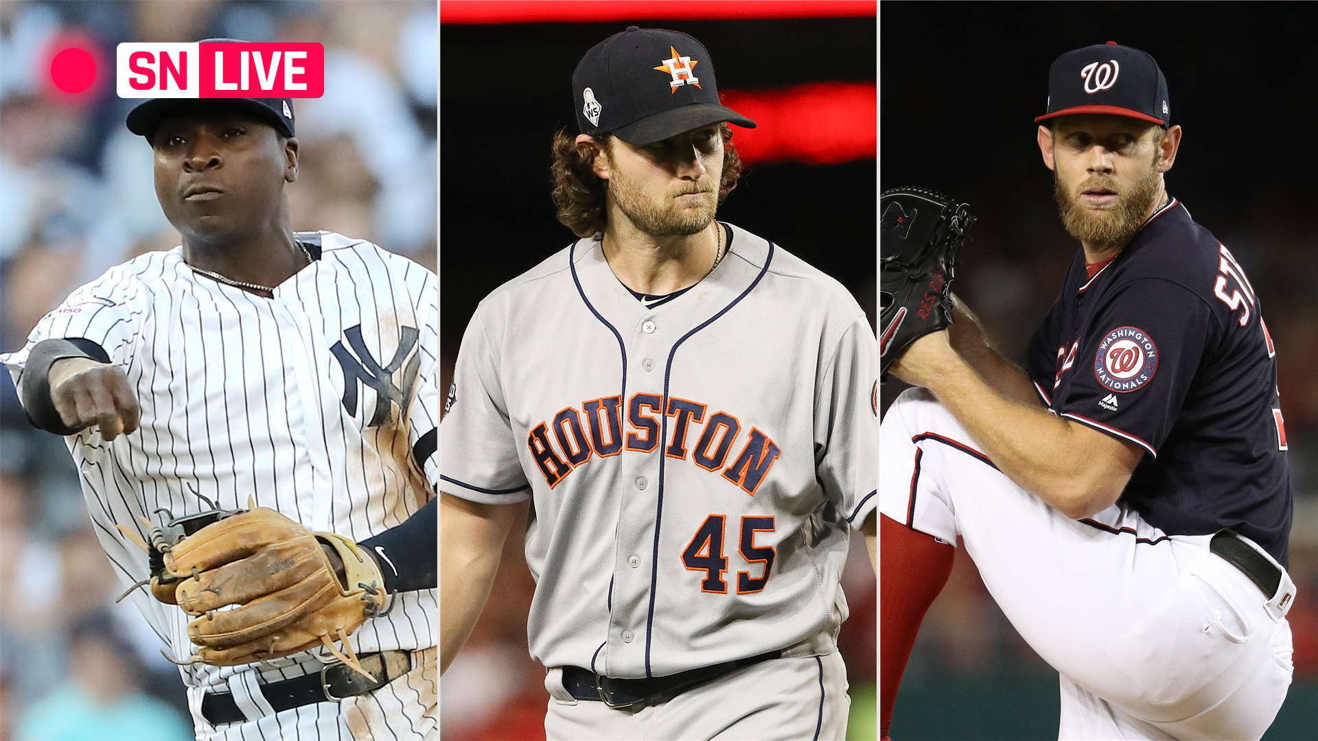 2020 Mlb Free Agents List.Mlb Winter Meetings Tracker 2019 Full List Of Signings