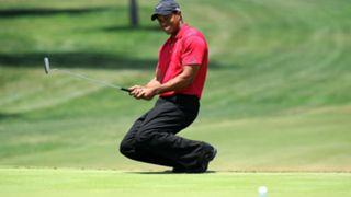 93 Tiger Woods