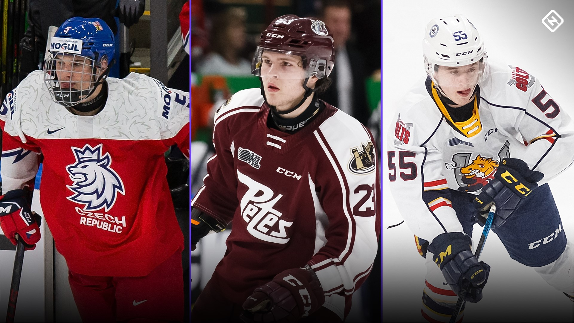 IIHF U18 Men's World Championship: 10 NHL draft-eligibles to watch in 2021